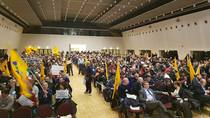 Grande partecipazione all'Assemblea Nazionale FIVA contro la Bolkestein