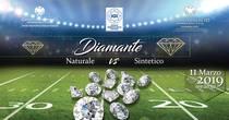 Convegno Federpreziosi: diamante naturale vs diamante sintetico