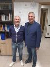 Elezioni Federcarni Provinciale Venezia: confermato il presidente Mauro Chinellato ed eletto Marino Ragazzo come vicepresidente
