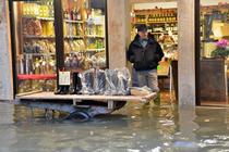 Emergenza acqua alta: le misure di Confcommercio Unione metropolitana di Venezia a sostegno degli operatori economici e le richieste rivolte alla politica nazionale e locale