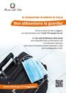Ministero della Salute – materiale informativo Covid-19 per i turisti