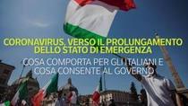 Stato d'emergenza…ma torniamo alla Costituzione!