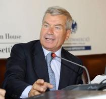 L'intervista al Presidente di Confcommercio Nazionale, Carlo Sangalli