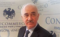 Giannino Gabriel eletto vicepresidente nazionale di Federazione Moda Italia Confcommercio