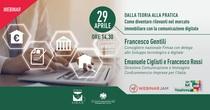"""Webinar FIMAA """"Mercato immobiliare e comunicazione digitale, dalla teoria alla pratica"""" il 29.04.2021 alle ore 14:30"""