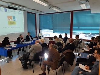 Distretti del Commercio e Organizzazioni di Gestione di Destinazione: una prospettiva locale per una politica per il terziario e per la Città?