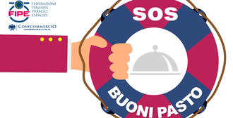 SOS Buoni Pasto - Fallimento Qui!Group