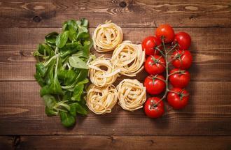 Gli italiani e il cibo:un rapporto solido che dura nel tempo