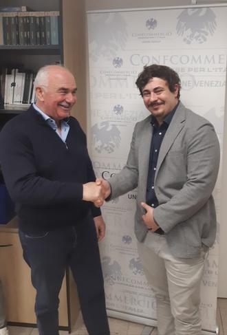 Federazione Moda Italia Venezia: Giannino Gabriel confermato Presidente