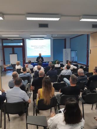 Confcommercio incontra il Prof. Stefano Epifani per parlare di trasformazione digitale