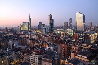 Città: laboratori politici innovativi ed internazionali