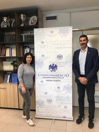 FIAVET Provinciale Venezia: eletta alla presidenza Silvia Russo e alla vicepresidenza Luca Monfardino