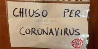 Centro studi FIPE Confcommercio: Ristorante Italia chiuso per Covid-19. Serrata per turismo e tempo libero.