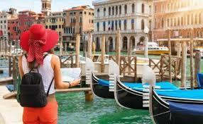 Ripartire sicuri: il turismo motore indispensabile della ripresa