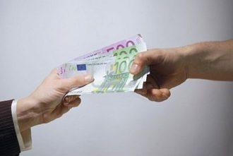 Trasferimento del contante: abbassamento della soglia a 2.000 euro dal 1° luglio 2020