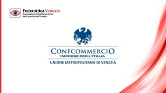 Campagna video promozionale di Federottica Veneto