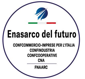 """Fnaarc e Confcommercio della Città Metropolitana di Venezia e di Rovigo: con la lista n. 3 """"Enasarco del Futuro"""" scendono in campo per l'Assemblea Enasarco"""