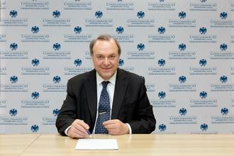 Massimo Zanon Presidente della Camera di Commercio di Venezia Rovigo per il quinquennio 2020-2025
