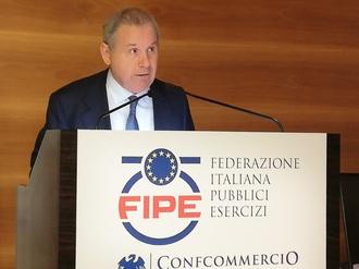 """FIPE: """"Violare la legge è grave. Si rischia un boomerang contro l'intero settore""""."""