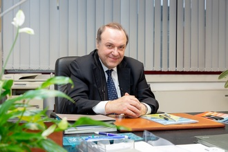 INTERVISTA AL PRESIDENTE DELLA CAMERA DI COMMERCIO MASSIMO ZANON